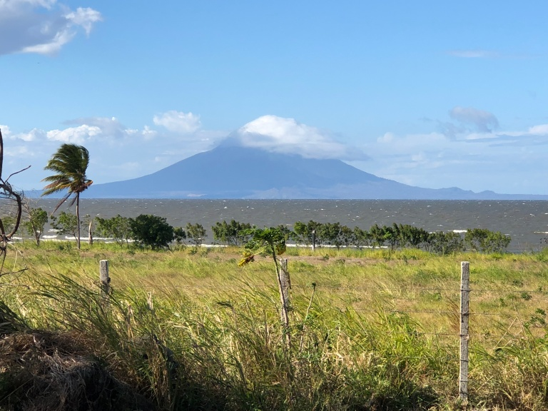 Final - Volcano