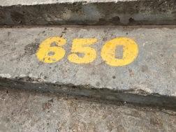 guatape step 650