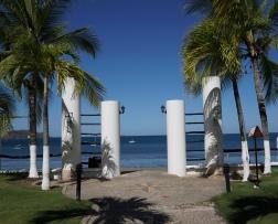 Bahia del Sol gate8