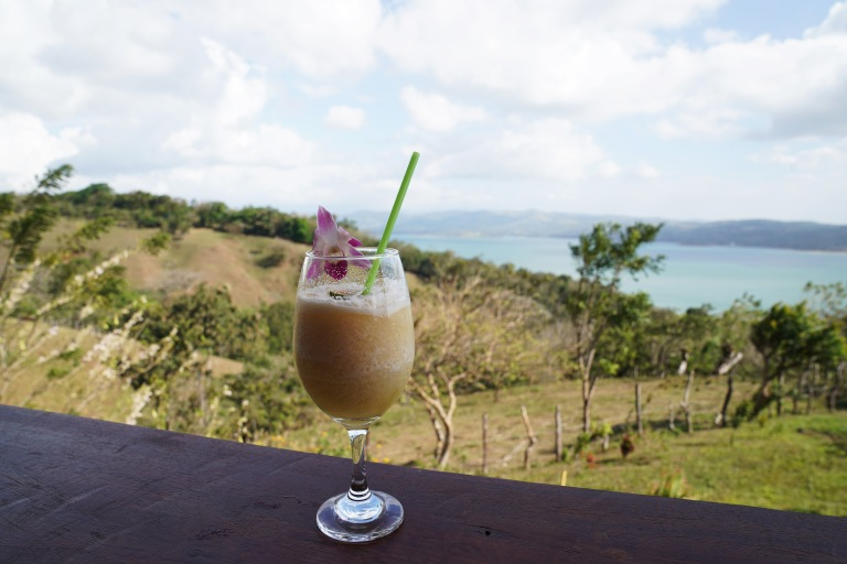 drink lake arenal better